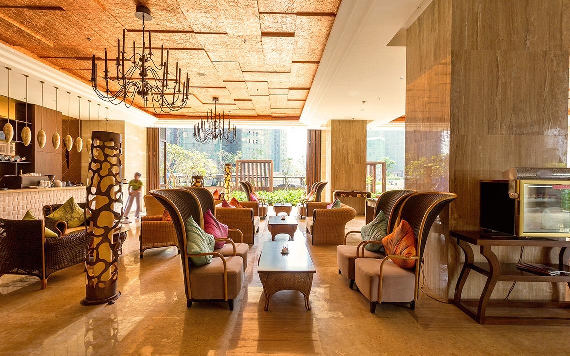 Park Royal Suite